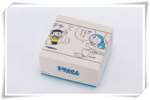 WIRED推出《哆啦A梦/机器猫》手表?把蓝胖子戴到手上是什么体验