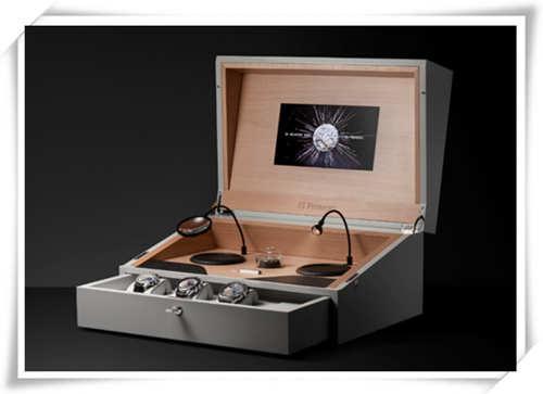 ZENITH真力时荣耀呈现EL PRIMERO五十周年纪念礼盒 重塑传世之作 谱写制表未来