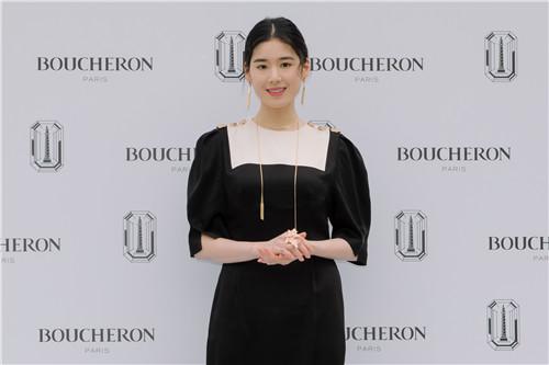 Boucheron宝诗龙新品品鉴沙龙于韩国首尔举行 名表赏析 第6张
