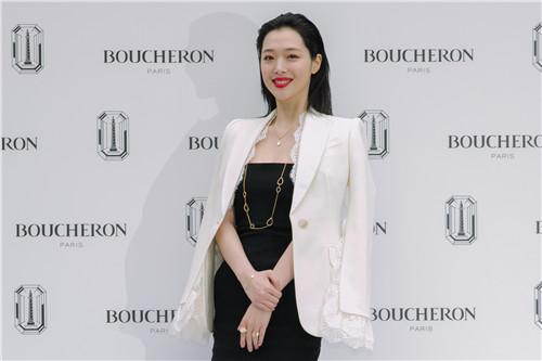 Boucheron宝诗龙新品品鉴沙龙于韩国首尔举行 名表赏析 第10张