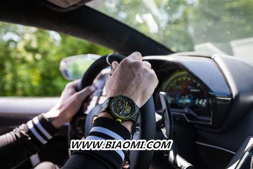 罗杰杜彼Excalibur Spider Pirelli Double Flying Tourbillon双飞行陀飞轮腕表 名表赏析 第2张