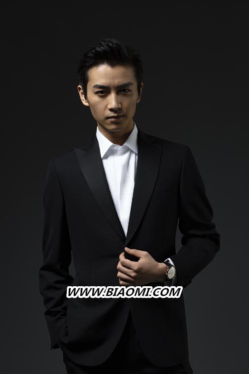 GP芝柏表宣布著名演员陈晓为中国区品牌代言人 热点动态 第1张