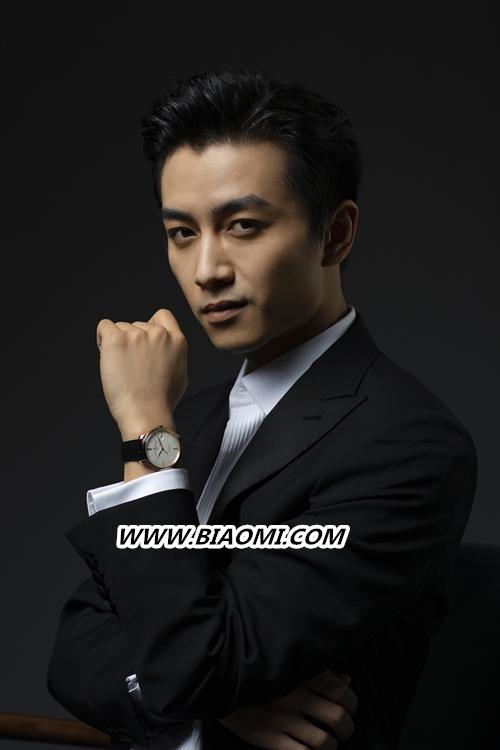 GP芝柏表宣布著名演员陈晓为中国区品牌代言人 热点动态 第2张