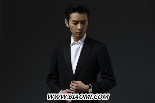 GP芝柏表宣布著名演员陈晓为中国区品牌代言人 热点动态 第3张