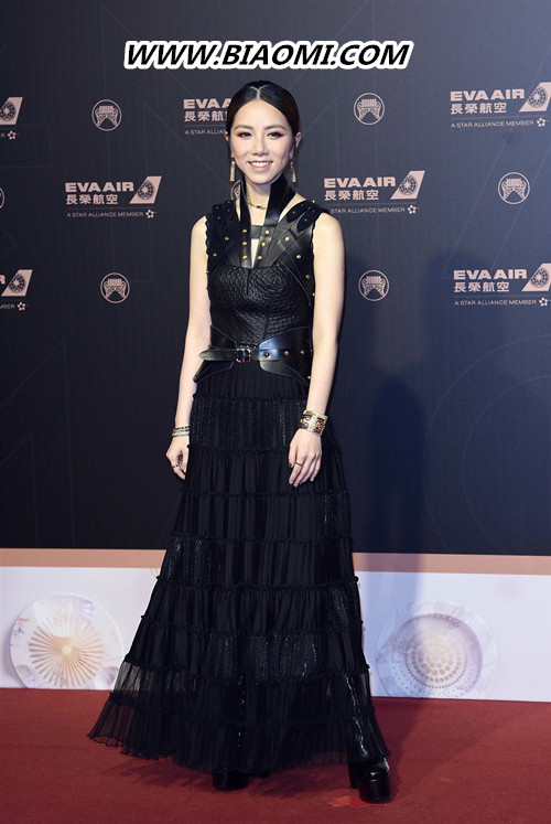 Boucheron宝诗龙自由光芒闪耀第30届台湾金曲奖 热点动态 第1张