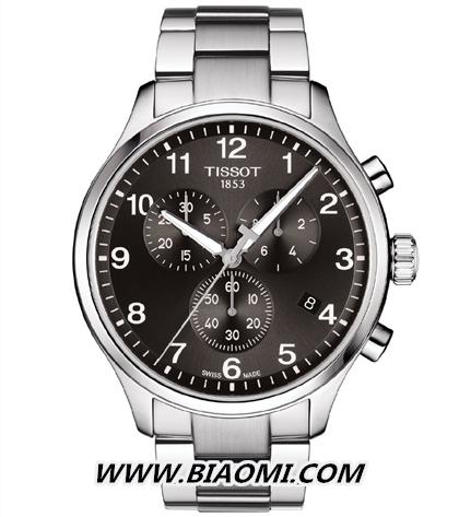 王一博佩戴的天梭速驰系列腕表贵吗? 是哪几款 名表赏析 第2张