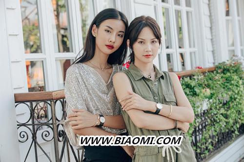 皮表带魅力升级 巧『编』腕间时髦范 CALVIN KLEIN extent 罗马鞋系列女士腕表 中国独家款 热点动态 第1张