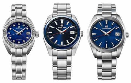 精工冠蓝狮推出4款60周年纪念腕表 哪款价更高?