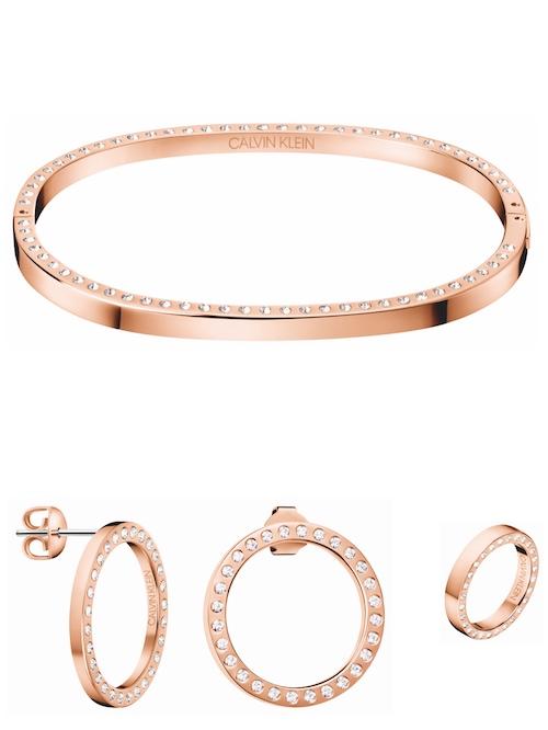绝对净色 时髦风尚 CALVIN KLEIN2020『晨曦系列』腕表 暨『流星系列』『极光系列』首饰全新上市 热点动态 第5张