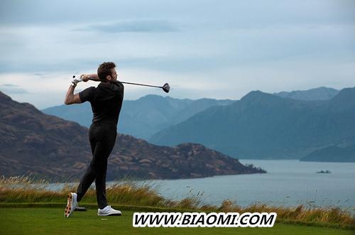 TAG Heuer泰格豪雅推出第三代奢华智能腕表特别版 助力高尔夫爱好者在球场上更进一步 智能腕表 泰格豪雅 智能手表  第2张