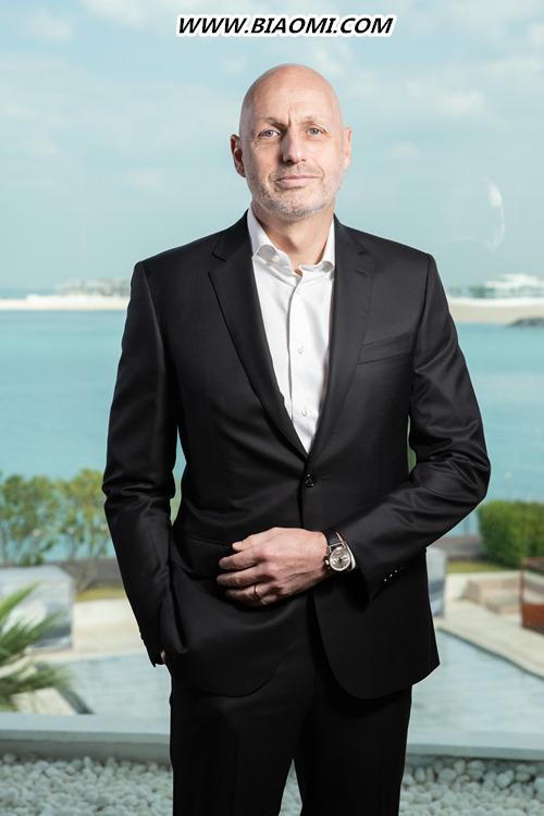 Frédéric Arnault出任TAG Heuer泰格豪雅首席执行官 Stéphane Bianchi领导LVMH集团钟表和珠宝部门 名表赏析 第2张