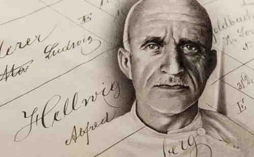 格拉苏蒂原创纪念飞行陀飞轮100周年
