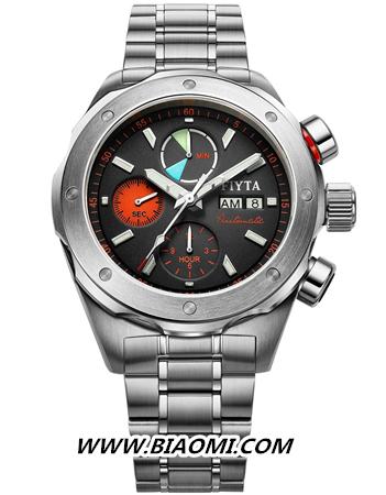"""飞亚达航天系列""""火星 500""""十周年限定款腕表 红点大奖 火星500 飞亚达 热点动态  第2张"""