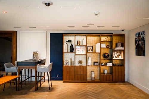 宝齐莱于瑞士日内瓦开启尊享活动  新品时计闪耀登场