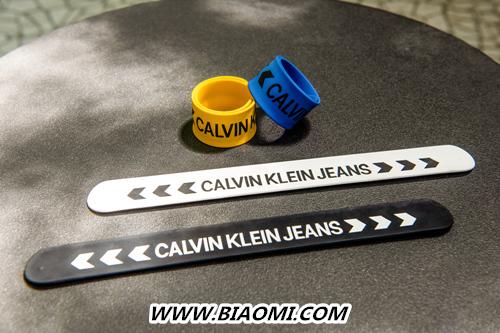 一切O.K K.O一切 CALVIN KLEIN 为乘风破浪的你鼓风助力 郭淑娟 王承渲 CALVIN KLEIN 名表赏析  第4张