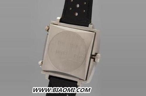 《勒芒》史蒂夫·麦昆佩戴的摩纳哥腕表将被拍卖 摩纳哥 勒芒 泰格豪雅 史蒂夫.麦奎因 热点动态  第3张