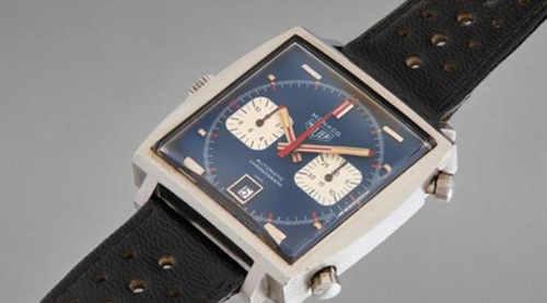 富艺斯拍卖行(Phillips)携手Bacs & Russo将荣耀呈献一枚意义非凡的豪雅腕表
