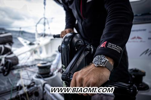 格拉苏蒂原创格与德国赛艇运动员扬帆同行 SeaQ大日历腕表助力鲍里斯·赫尔曼远跨重洋,征战环球航行 鲍里斯·赫尔曼远 格拉苏蒂原创 SeaQ 热点动态  第1张