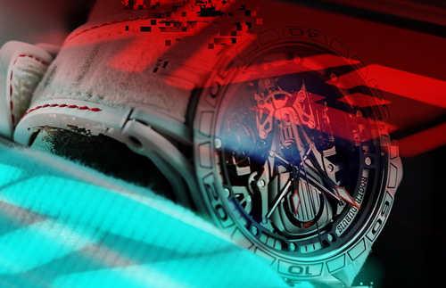 Roger Dubuis罗杰杜彼 Excalibur Aventador S腕表在线专售 桀骜登场
